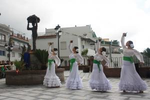 Plaza Almijara