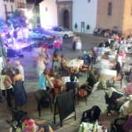 Music In Paza Almijara