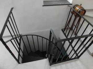 Bodega Stairs
